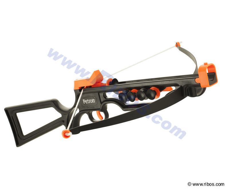 Petron Crossbow Stealth (2015)