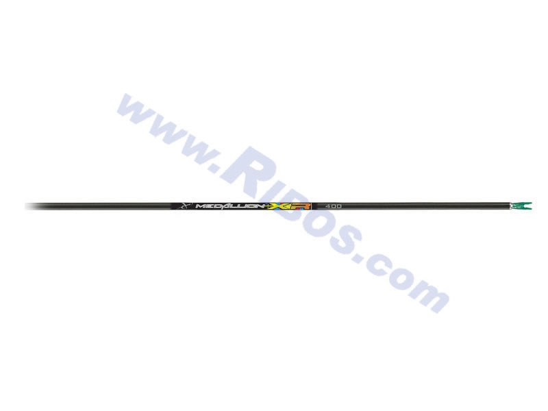 Easton Rohschaft Carbon POWERFLIGHT