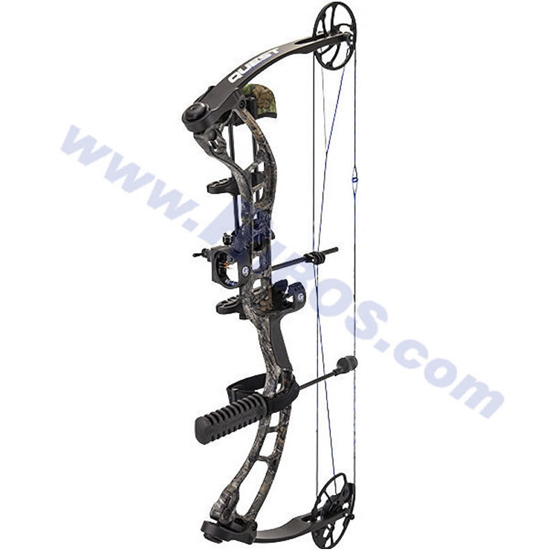 Quest Compound Bow Forge Package