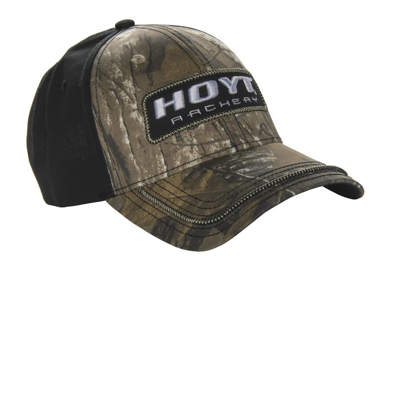 Hoyt Patch Cap