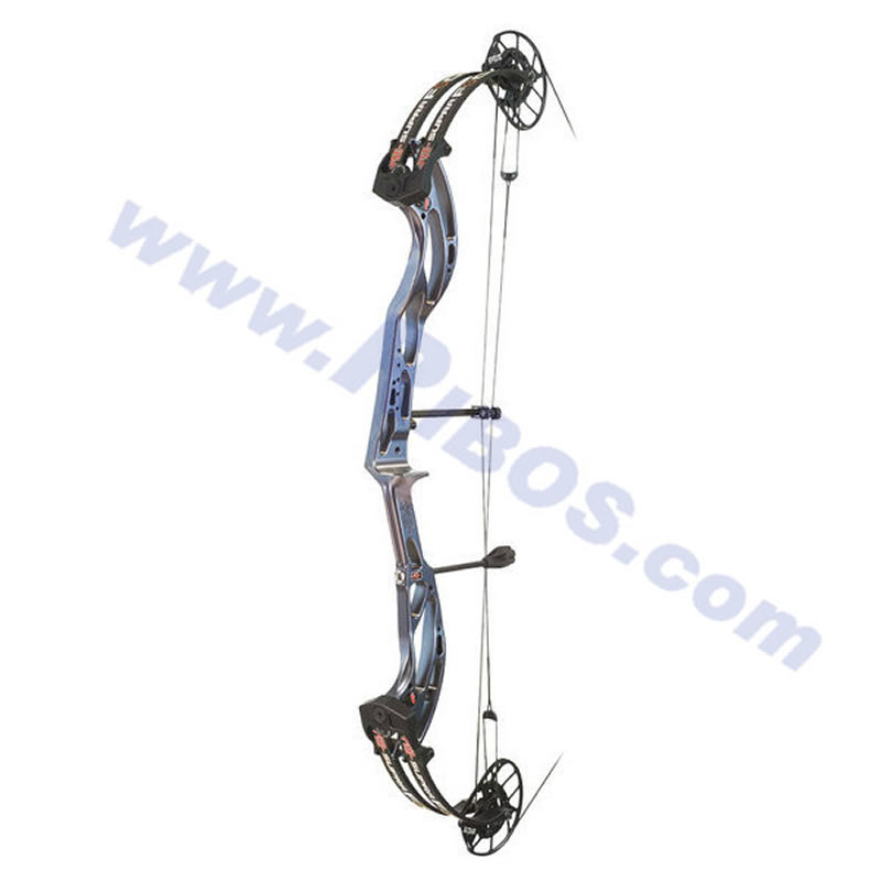 PSE Compound Bow Mini Burner 2014