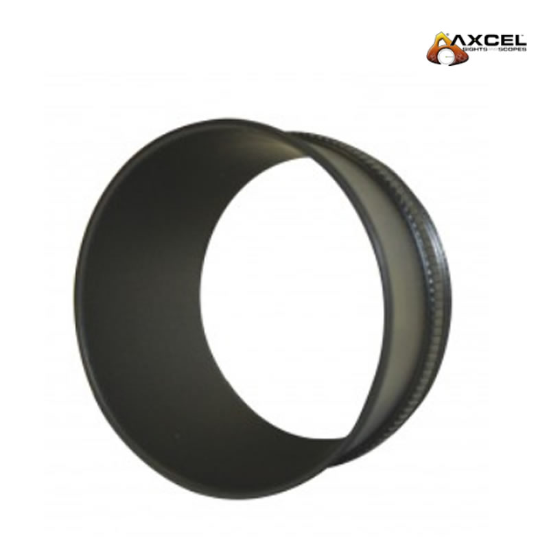 Axcel Scope Hooded Lens Retainer