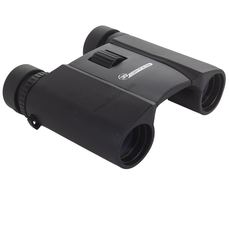 39OPTICS 10X25 WATERPROOF BLACK
