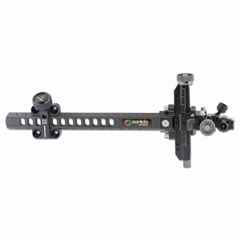 Sanlida Carbon Sight 9 Zoll